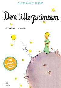 Den lille prinsen / Le Petit Prince in Norwegian (Bokmål)