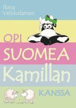 Opi suomea Kamillan kanssa / Uchi finskij vmeste s Kamilloj