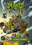 Rastenija protiv zombi. Konets vremjon
