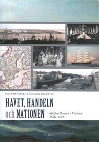 Havet, handeln och nationen Släkten Donner i Finland 1690-1945. släkten Donner i Finland 1690-1945