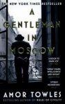 Gentleman in Moscow. The worldwide bestseller