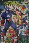 Istorija vselennoj Marvel #2