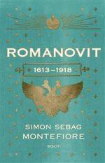 Romanovit : 1613-1918
