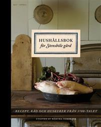 Hushållsbok för Stensböle gård