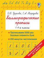 Kalligraficheskie propisi