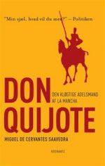 Den klogtige adelsmand Don Quijote af la Mancha