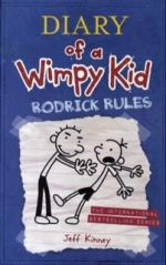Diary of a Wimpy Kid2: Rodrick Rules