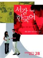 New Sogang Korean 2B: Student Book.
