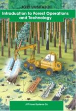 Introduction to forest operations and technology