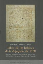 Libro de los habices de la Alpujarra de 1530