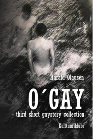 O'gay. Third short gaystory collection
