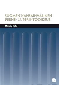 Suomen kansainvälinen perhe- ja perintöoikeus