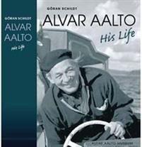 Alvar Aalto. his life