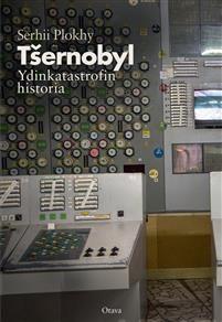 Tšernobyl. Ydinkatastrofin historia