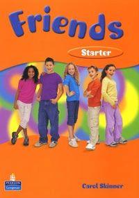 Friends: Starter