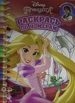 "Raskras po nomeram N RPN 2016 ""Printsessa Disney"""