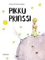 Pikku prinssi (selkokirja)