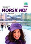 Norsk nå! tekstbok.
