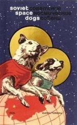 Soviet Space Dogs