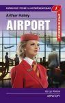 AIRPORT. Upper-Intermediate. Book in English