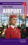 AIRPORT. Upper-Intermediate. Book in English