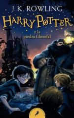 Harry Potter y la Piedra Filosofal (Harry Potter and the Sorcerer's Stone in Spanish)