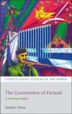 Constitution of Finland. A Contextual Analysis