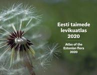 Eesti taimede levikuatlas 2020