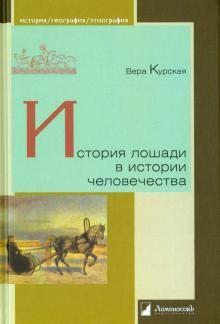 Istorija loshadi v istorii chelovechestva