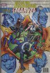 Istorija vselennoj Marvel #6