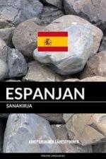 Espanjan sanakirja: Aihepohjainen lähestyminen