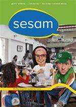 Sesam. Muntlig begynneropplæring i norsk (Bokmål)