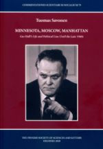 Minnesota, Moscow, Manhattan: Gus Hall's Life and Political Line Until the Late 1960s