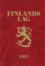 Finlands Lag 2020
