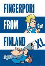 Fingerpori from Finland XL