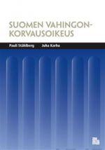 Suomen vahingonkorvausoikeus