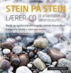 Stein på stein. lærer-cd til arbeidsbok og lærerressurd