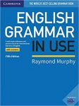 English Grammar in Use 5th edition: with key