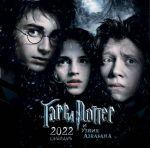 Garri Potter i uznik Azkabana. Kalendar nastennyj na 2022 god (300kh300 mm)