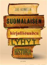 Suomalaisen kirjallisuuden lyhyt historia