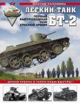Legkij tank BT-2. Pervyj bystrokhodnyj tank Krasnoj Armii