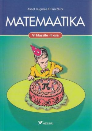 MATEMAATIKA ÕPIK 6. KL II