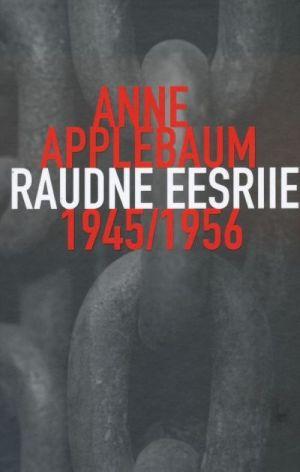 RAUDNE EESRIIE: 1945/1956