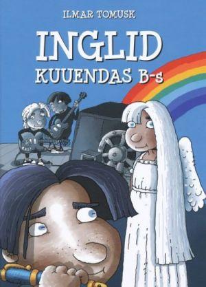 INGLID KUUENDAS B-S