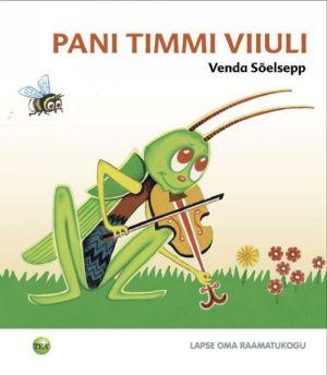 PANI TIMMI VIIULI