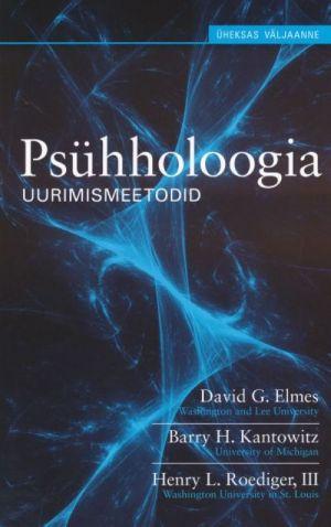 PSÜHHOLOOGIA UURIMISMEETODID