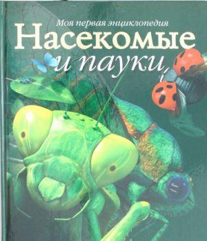 Nasekomye i pauki