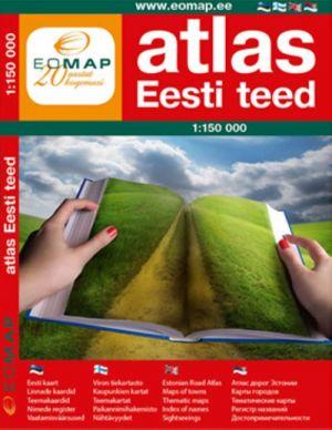 ATLAS EESTI TEED 2013