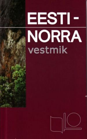 EESTI-NORRA VESTMIK