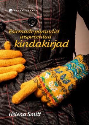 ESIEMADE PÄRANDIST INSPIREERITUD KINDAKIRJAD